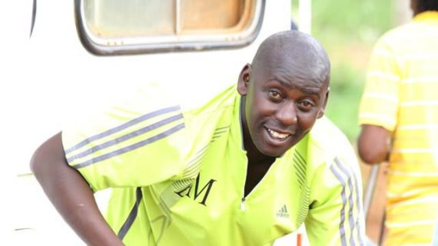 Gor take league command with win over  wasteful  Nzoia