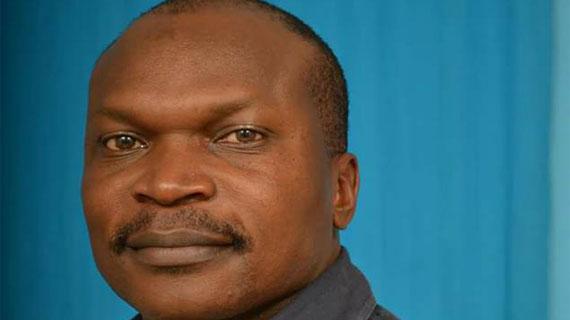 Kenya's decorated football coach Phillip Mukui to be interred