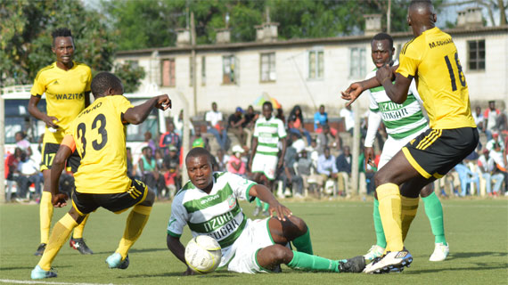 Nzoia leave it late to make light work of Wazito