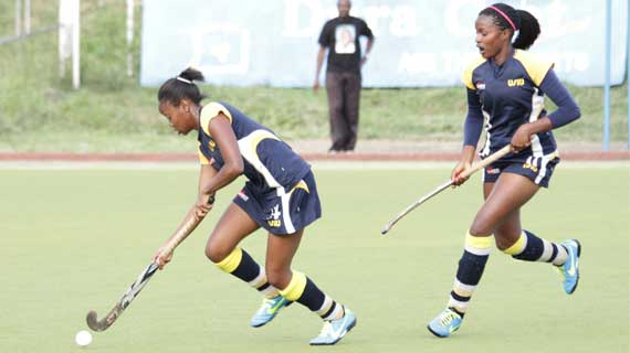 Naise with a brace as USIU earns Playoffs berth