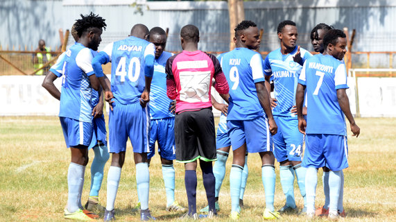 Nakumatt sink into play-off after final day loss