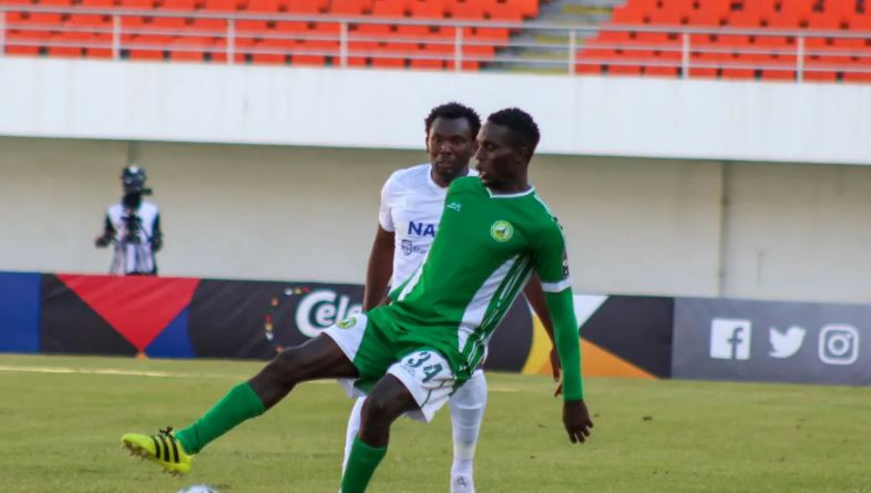 Enyimba, Coton Sport, Nkana victorious in CAF Confederation Cup action