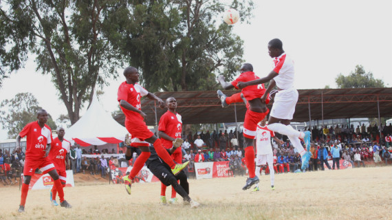 KSSSA football final to be aired live