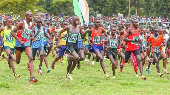 Korir and Cherono dominate Ndalat Gaa weekend meet