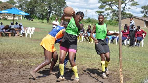 Shimba, Obambo book repeat of last year's finals