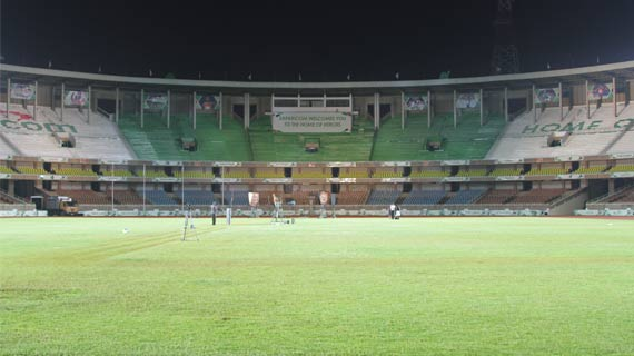 Kasarani Stadium should be ready next month-Sports CS