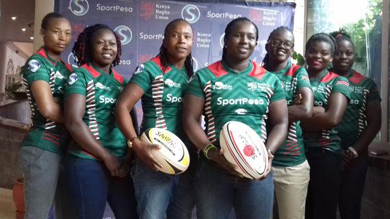 Kenya 7's rugby team lands new shirt sponsors
