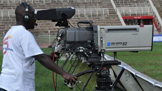 CECAFA to be aired Live by SuperSport