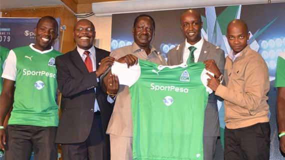 Blame game as FKF turns heat on Mwendwa