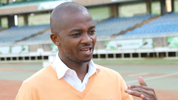 FKF : There will be no Mashemeji derby this weekend