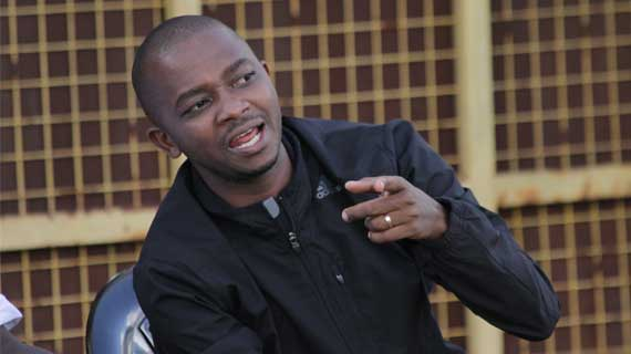 FKF  Confident Harambee Stars Coach Will Stay Put