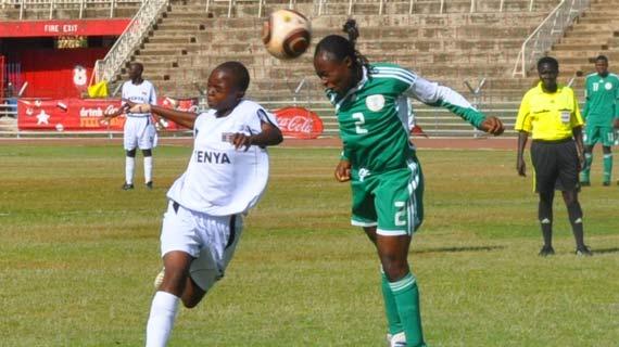 A new dawn beckons for Kenya's women football