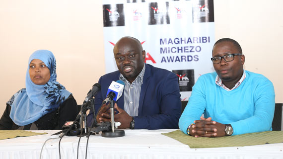 Magharibi Awards sign partnership deal with Sportpicha