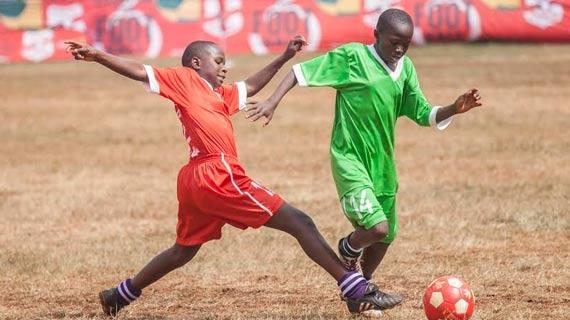 Nyamira Girls qualify for Copa semis
