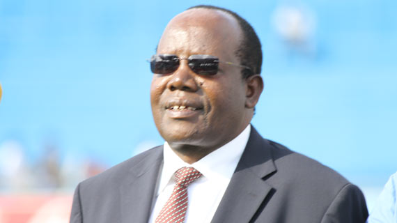 Defensive Nyamweya threatens to sue Elections board for defamation