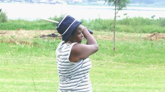 GOLF- Nyanza ladies open