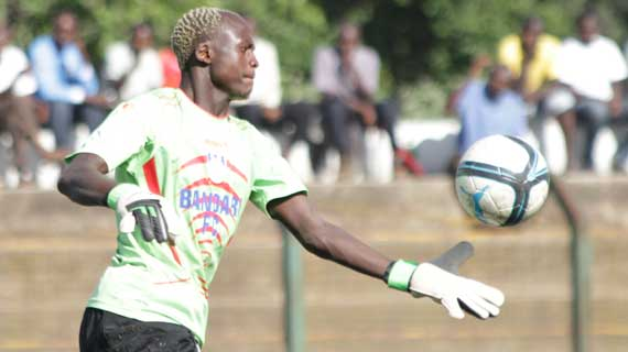 Bandari crowned Shield Champions