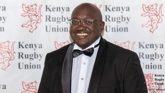 Oduor Gangla elected new KRU chairman
