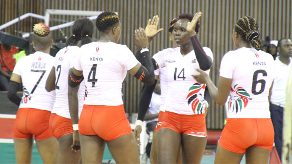 Malkia Strikers A and B teams to clash for Olympic selection