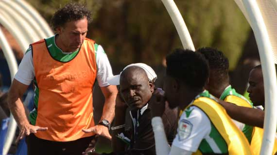 Gor Mahia drop points, Sofapaka fail to take advantage
