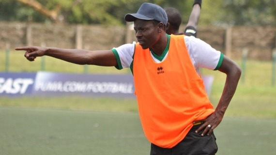 Okumbi blames his U20 Stars for not rising to occasion
