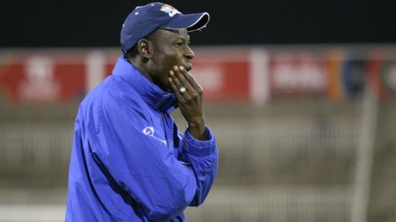 Stanley Okumbi kicked out of Senior Harambee Stars