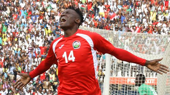 Kenya drawn in Pool C ahead of AFCON