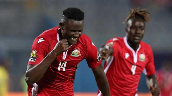 Kenya hits Tanzania to keep second round hopes alive