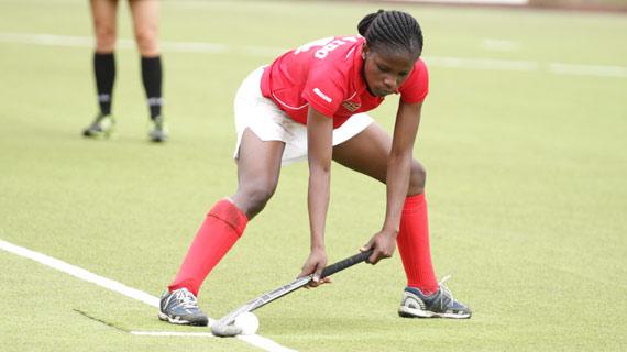 Kenya hockey team on winning start in South Africa