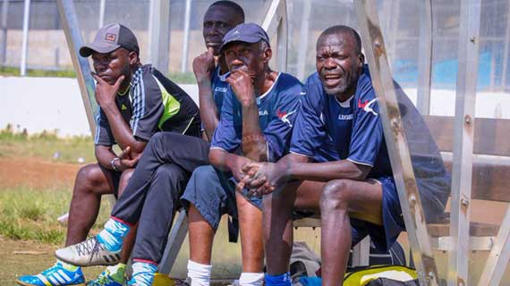 Survival is primary target for Kisumu All Stars