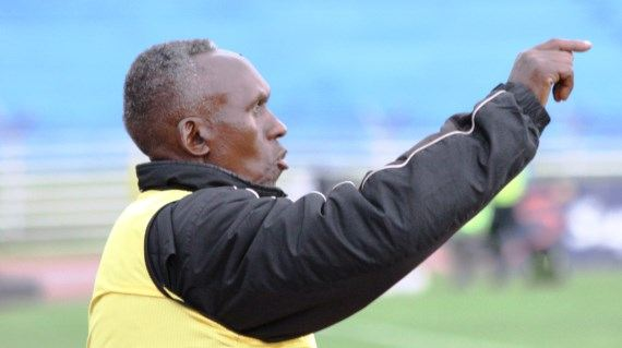 Stima woes compounded as Tusker, Gor win