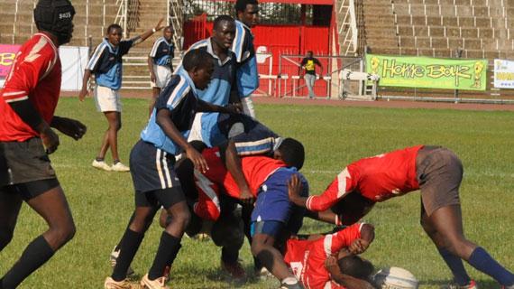 Nyayo Stadium to host rugby season curtain raiser