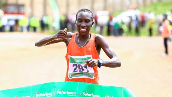 Ongori, Koech win Kisii half marathon