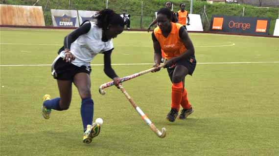Telkom Orange unveil new players ahead of 2013 season