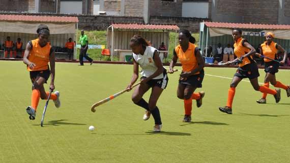 Its an all Kenyan affair as Strathmore, Telkom meet in finals