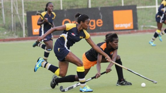 Big win for Telkom as Kenya Hockey League Starts