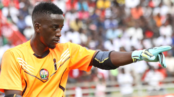 Don't Listen to them: Origi pens powerful message to Harambee Stars