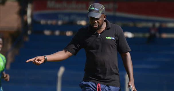 Ouna happy with KCB's performance in come back season
