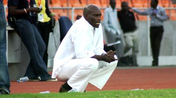 KCB not afraid of Sharks' might, says Omollo