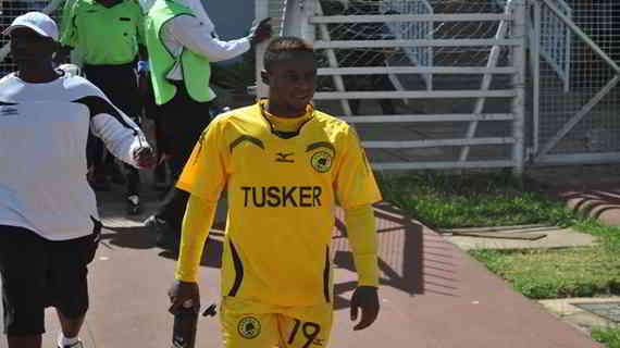 Tusker massacre WAMO to secure FKF Quarters berth