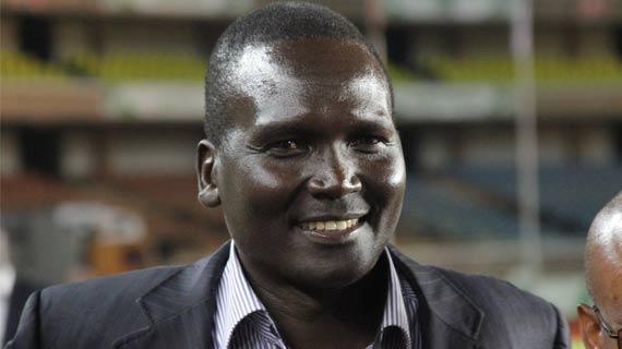 Paul Tergat to vie for  Kenya Olympic Committee Presidency