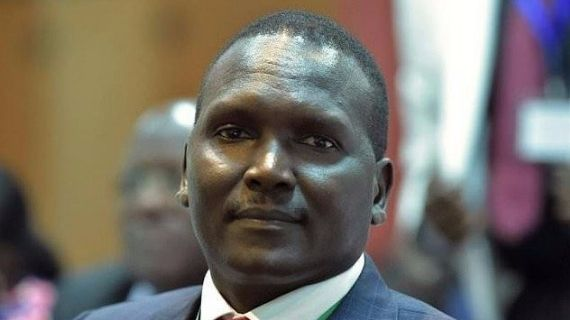 Tergat,Kayange unopposed as list of NOC-K candidates is announced