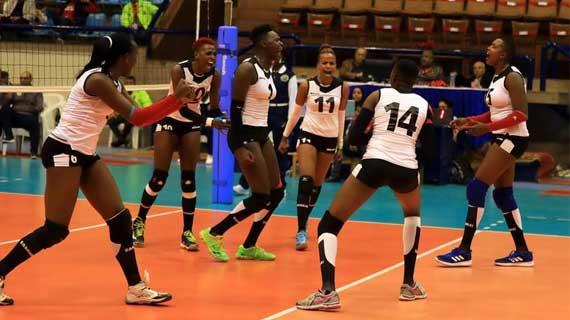 Kenya Pipeline to face defending Champions Al Ahly in semis