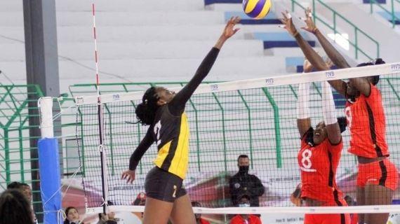 Prisons down Muzinga as Pipeline swallow Mimosa in CAVB Women's Championship opener