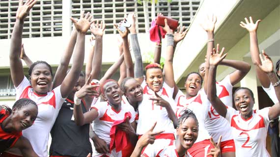 Kenya withdraws from hosting Africa Volleyball Club Championships