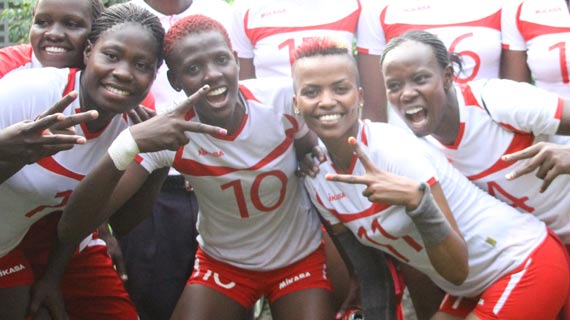 Nairobi to host Africa Women Volleyball Club Championships