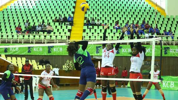 KCB stun Pipeline to set up grand finals