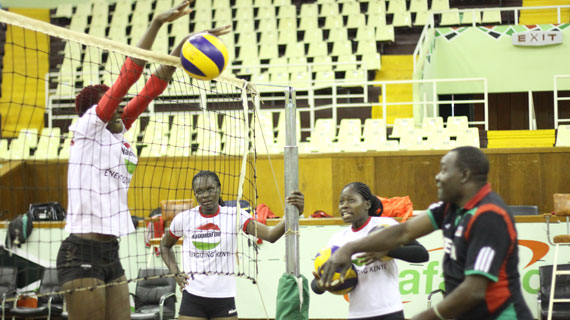 Kioni tips Malkia Strikers to qualify for Rio Olympics