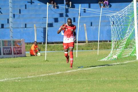 Mutamba hands Migne first Stars victory