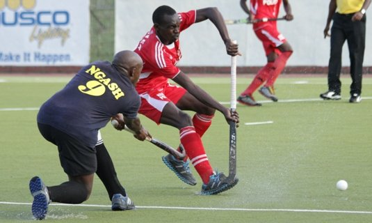 Police coach declares war against Simba